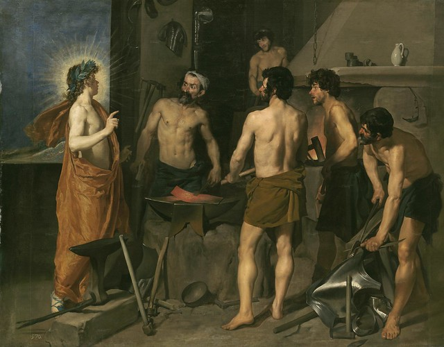 +1630 Apolo y Hefesto