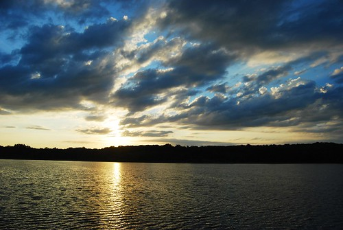 morning lake nature clouds sunrise nationalpark scenery missouri excelsiorsprings watkinsmill claycounty 8808 flickr888