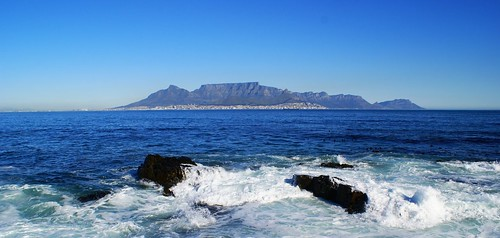 Table Mountain | by MarkAndMikeAbroad.com