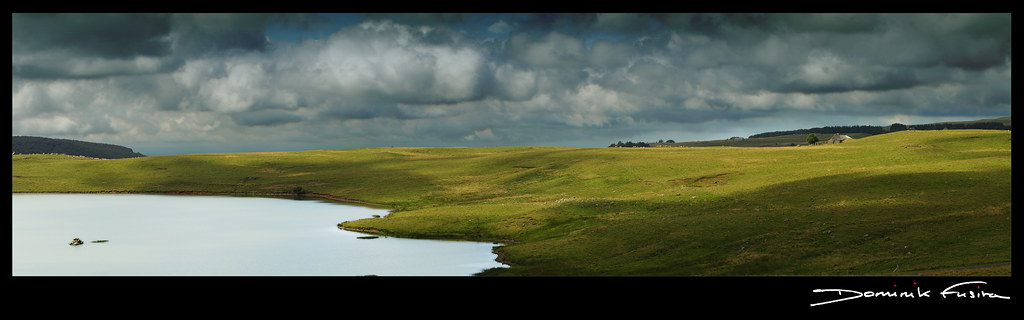 Panorama Aubrac
