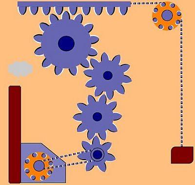 Machine | by is0b3lpalm3rs0n