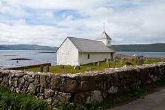 St. Olafs Church