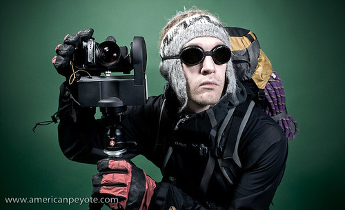 GigaPan Mountaineer I | by American Peyote