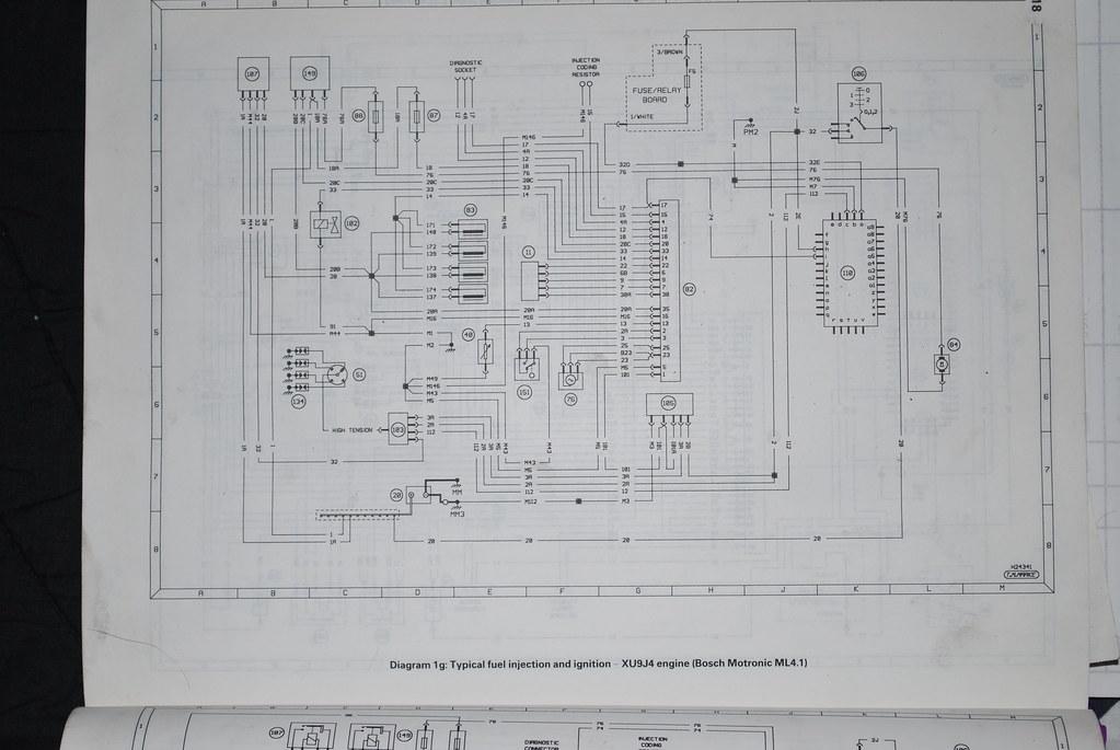405 Mi16 2 Row Ecu Wiring Diagram