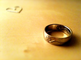 The Ring   by S!nky