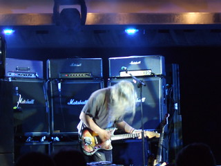 Dinosaur Jr, Centre Stage, ATP | by Rick & Mindy