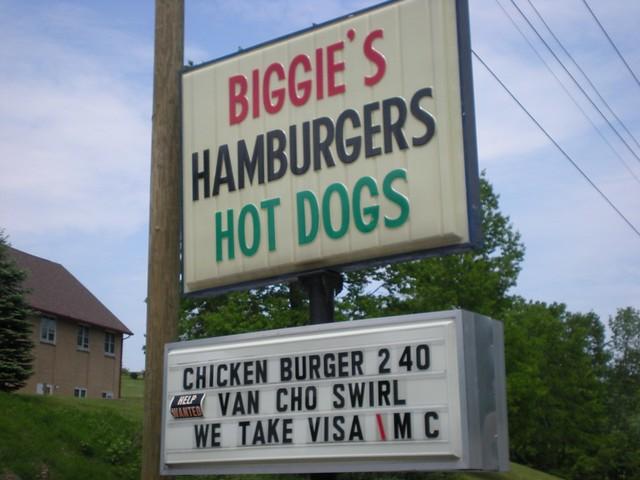 Biggie's