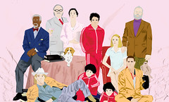 The Royal Tenenbaums (2001) | by Bvu