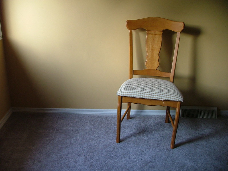 Lonely Chair