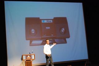Jeffery Veen Keynote