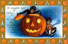 Pumpkin Light   by senses working overtime