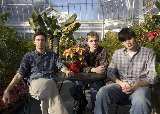 Honeyman & The Brothers Farr