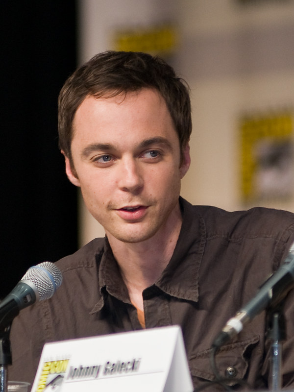 congrats to jim parsons on his emmy nomination