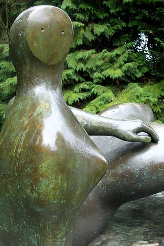 Reclining Figure | by tpholland