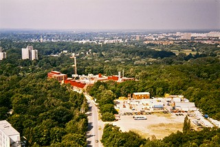 GASAG Erdgasspeicher 1991