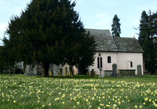 St Mary's Church, Kempley | by Bottle65
