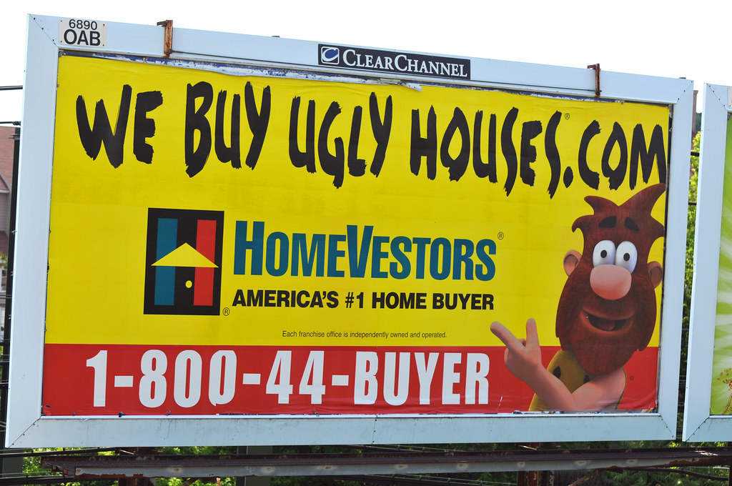 We Buy Ugly Houses >> On White We Buy Ugly Houses By Violentz Large