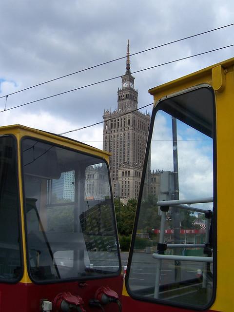 Tram-Culture