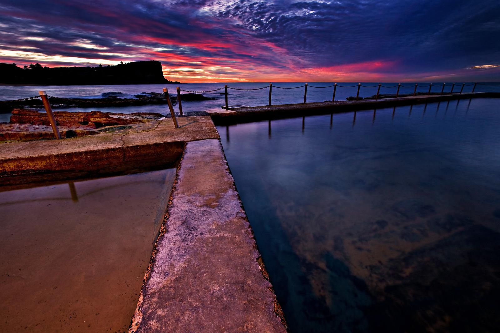 Still Waters of Avalon