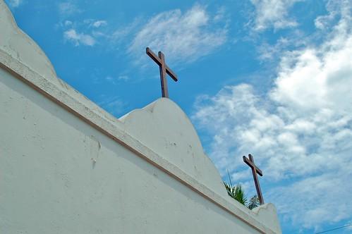 Playa del Carmen Catholic Church (Old)