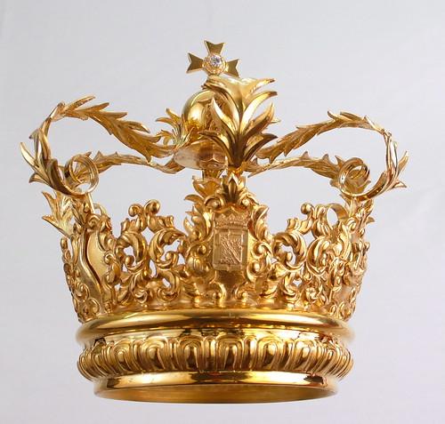 Corona del Niño Jesús | by Mataparda