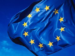 European Flag   by rockcohen