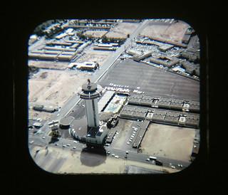 Landmark Hotel & Casino, 1970