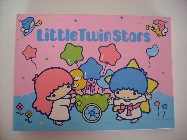 Little Twin Stars album 1984