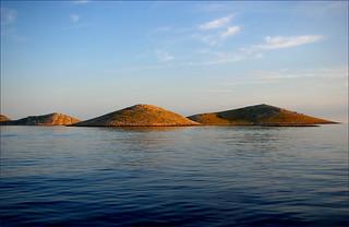 Kornati islands - Croatia