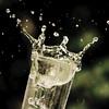 Eis ins Glas by herwig henseler