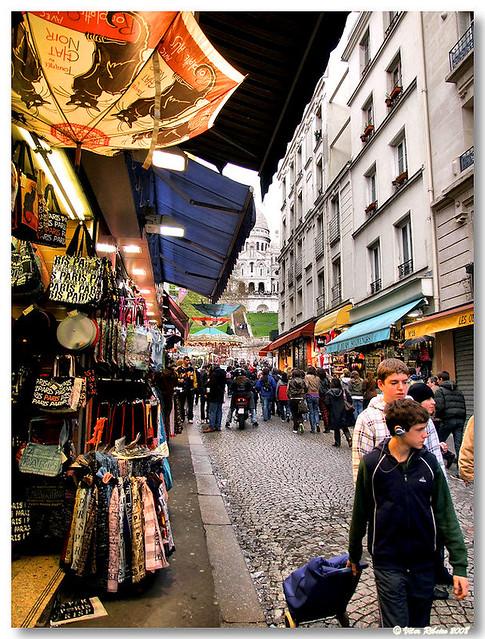 Paris_Montmartre_rua