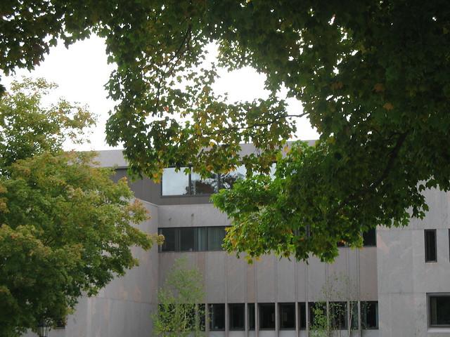 The Clark Art Institute