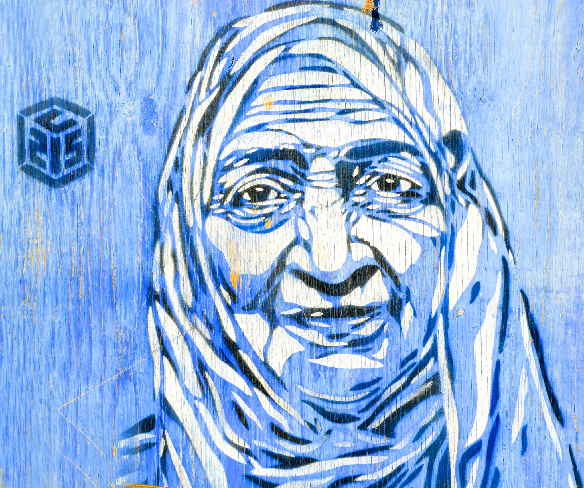 Moroccan Banksy 1