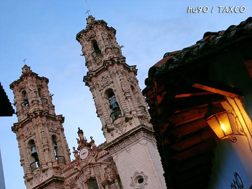 Taxco...pueblo mágico!