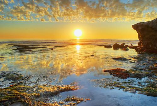 San Diego - Sunset Cliffs
