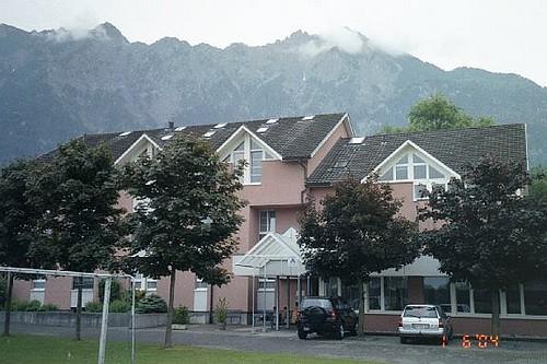 Vaduz Youth Hostel