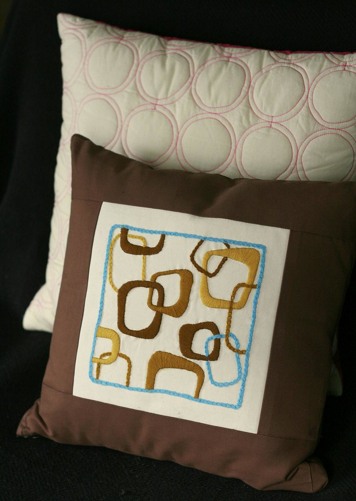 Help Designing 9x9 Small Bedroom: 9x9-inch Panel. Embroidered Using A Pattern From