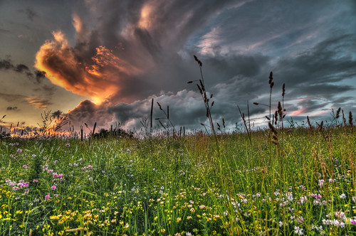 sunset ohio sky field clouds geotagged evening nikon raw nef hdr cs5 canalfultonohio tomemapped d3s starkcountyohio nikongp1 photomatixpro4 nikkor24120f4