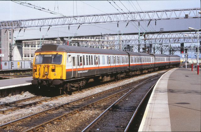 12141 Manchester Piccadilly 9 mei 1994