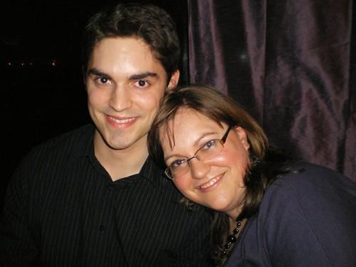 Pierre & Katia