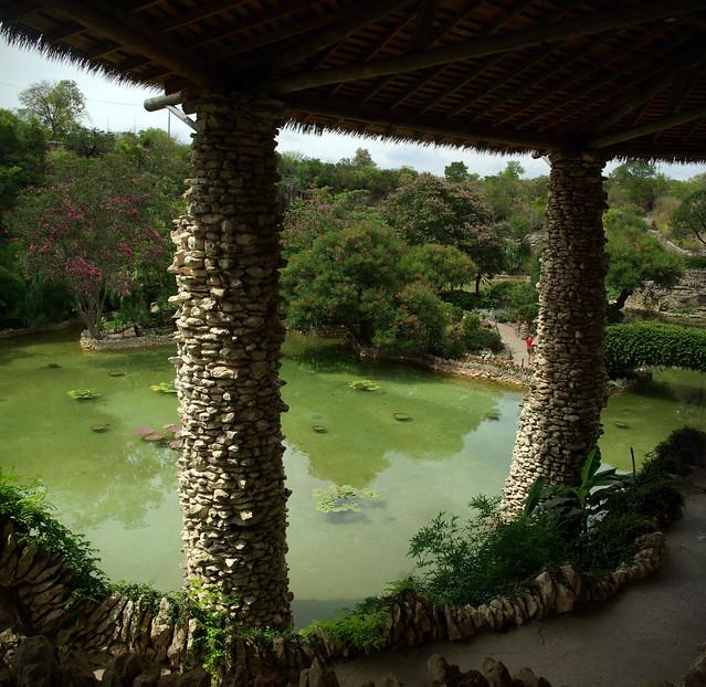 Japanese Tea Garden, San Antonio, TX