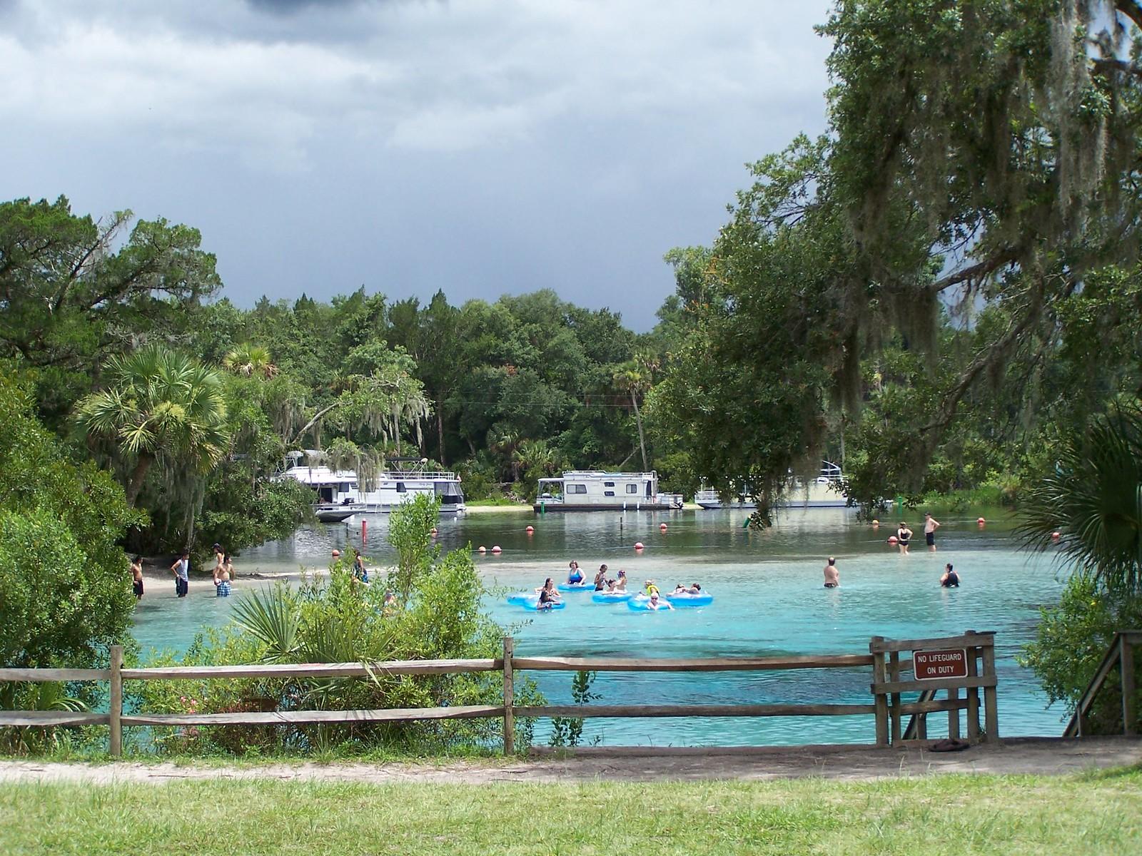 Silver Glen Springs (Marion County, FL)