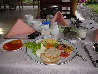 Healthy Breakfast | by ida.sudirno