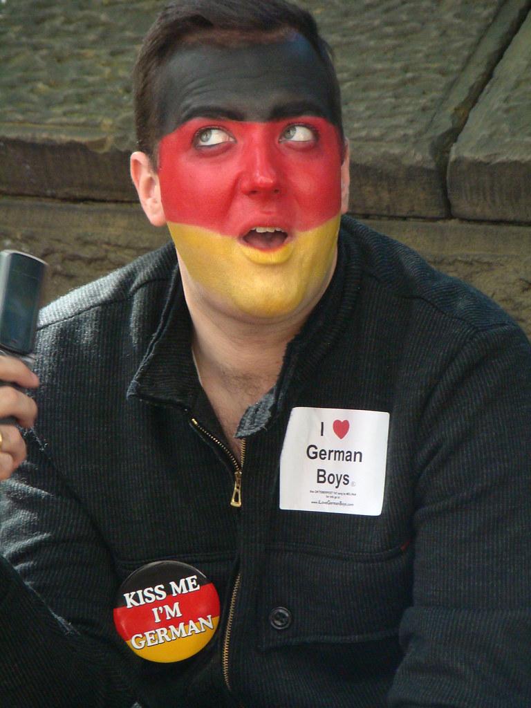 deutsche gay boys