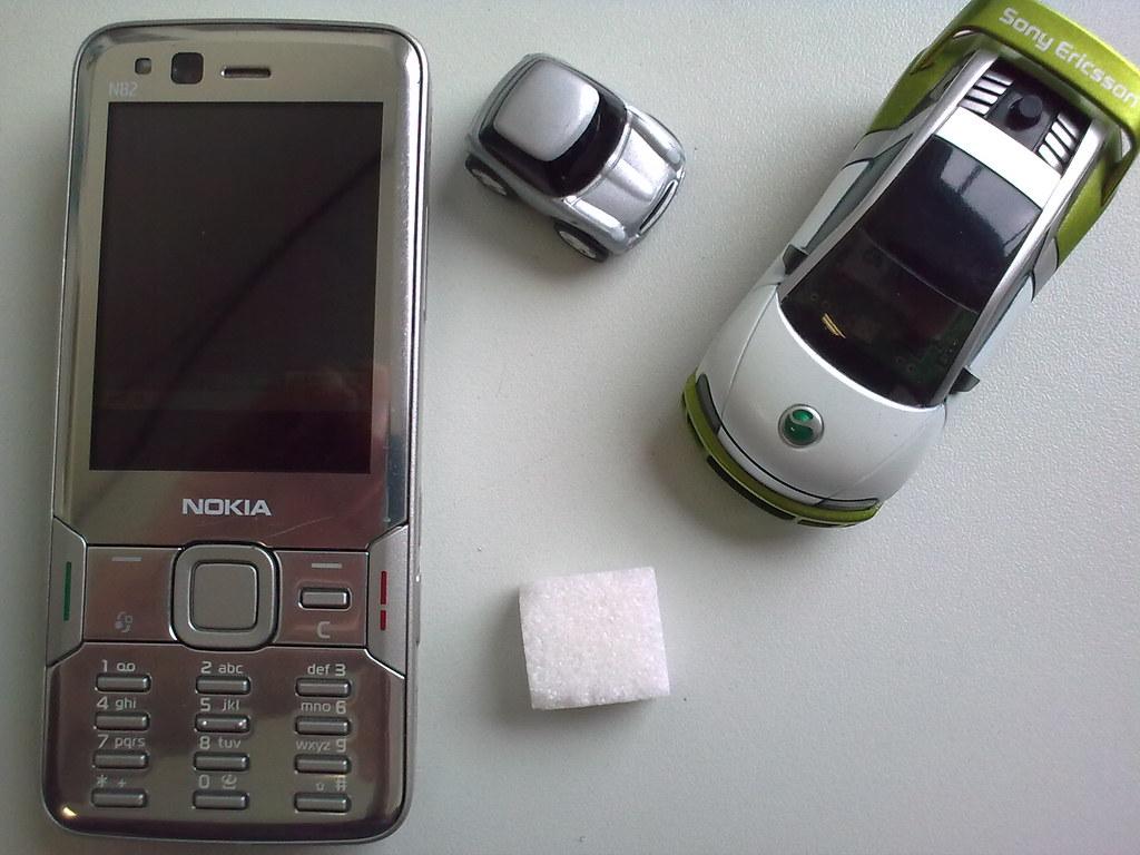 Demo photo taken with Nokia 7610 Supernova | - Camera phone … | Flickr