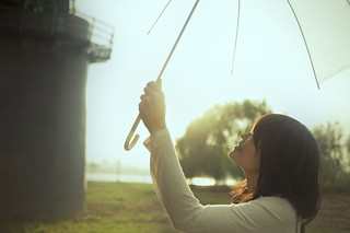 A rain lover | by HaRu™
