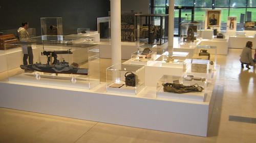 Memorial Museum i Caen (47)