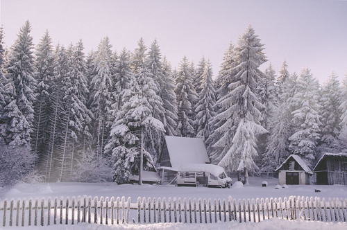 snow forest wood woods tree trees winter cold ice cool snowfall snowing mountain mountains village fence landscape landscapes landmark sun sunshine sunny sunset twilight shadow shadows nature natural beautiful beauty love lovely old house lonely loneliness walking hiking architecture
