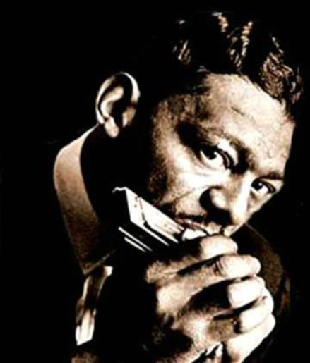 Marion 'Little Walter' Jacobs
