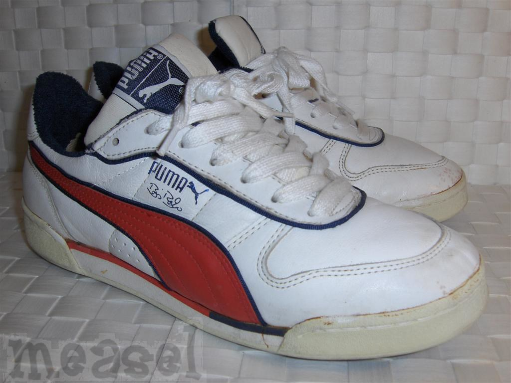 puma boris becker